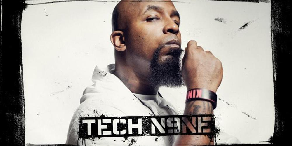Tickets Tech N9ne, Yaam präsentiert in Berlin