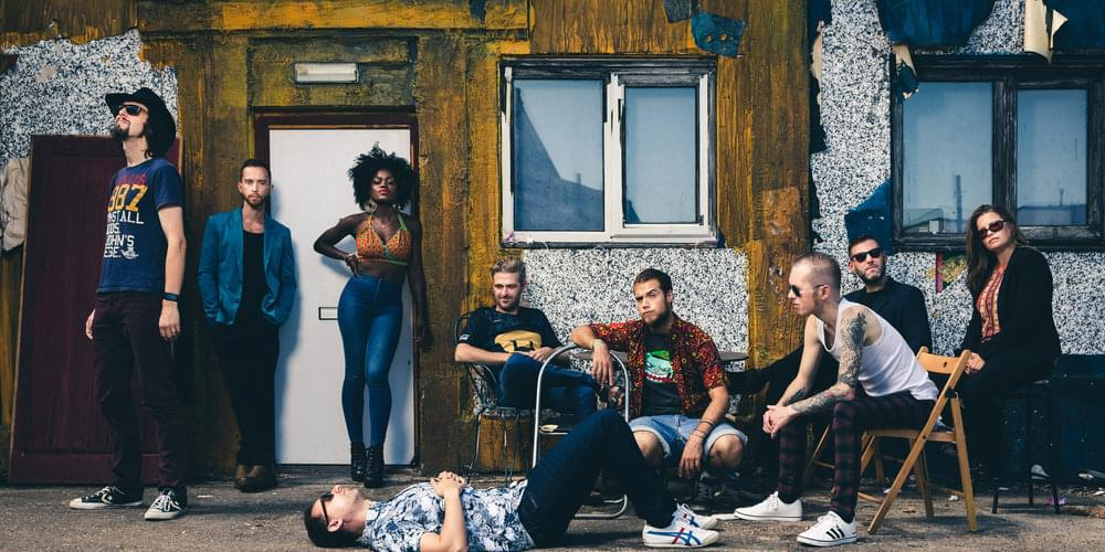 Tickets London Afrobeat Collective & Wanubalé - Album Release Night,  in Berlin