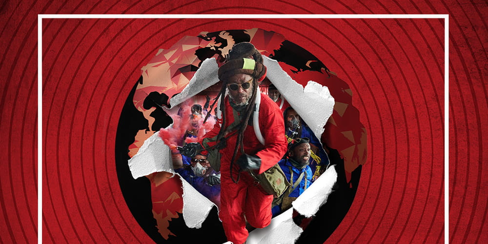 Tickets STEEL PULSE, Live in Berlin 2020 in Berlin